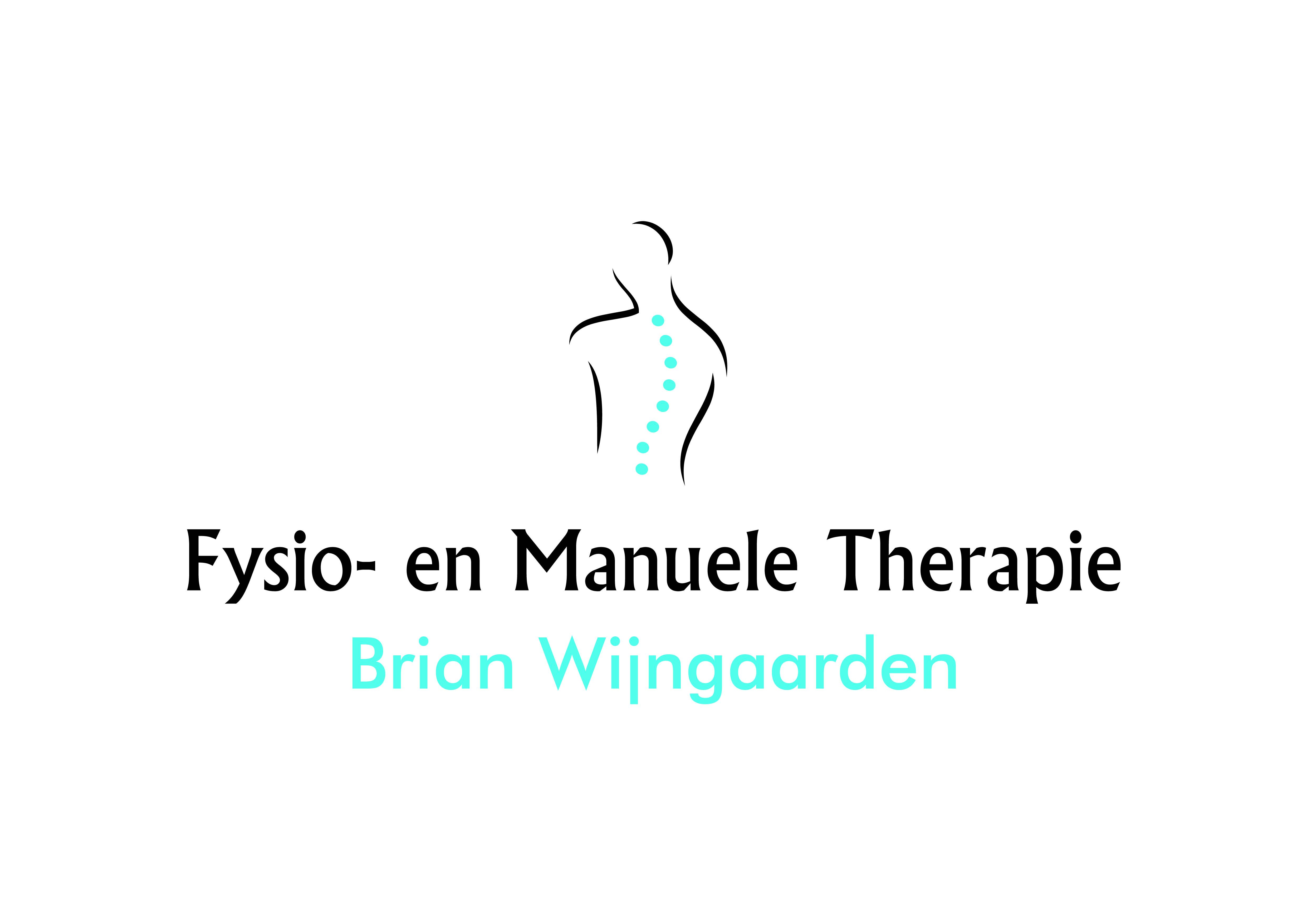 Fysiotherapie en Manuele Therapie Brian Wijngaarden